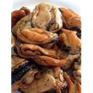 Port of Lancaster Smokehouse Smoked Mussels