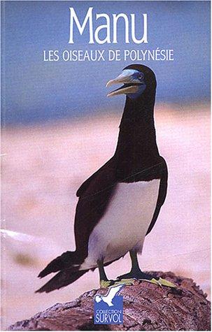 Manu, les oiseaux de Polynésie