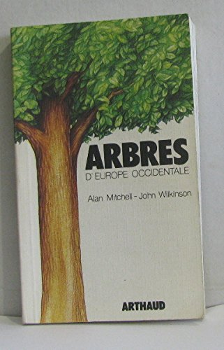 Arbres de France et d'Europe occidentale