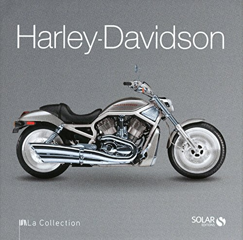 Harley-Davidson par Pascal Szymezak