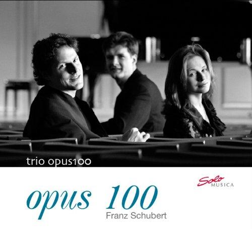 Schubert: opus 100