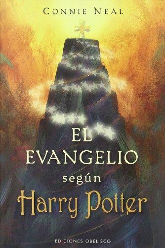 El Evangelio Segun Harry Potter Cover Image