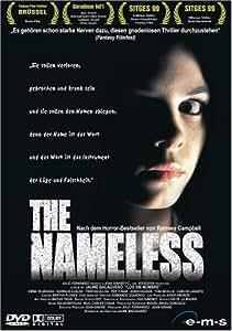 The Nameless (Einzel-DVD)