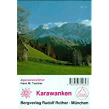 Karawanken. Alpenvereinsführer