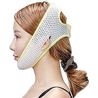 Preisvergleich für Yeshai3369 Chin Wek Thin Beauty Slimming Belt V-Line Face Lifting Band
