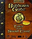 Baldur's Gate - Tales of the Sword Coast: Official Strategies and Secrets (Strategies & Secrets)