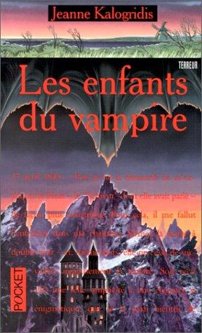 Les journaux de la famille Dracul, N° 2 : Les enfants du vampire