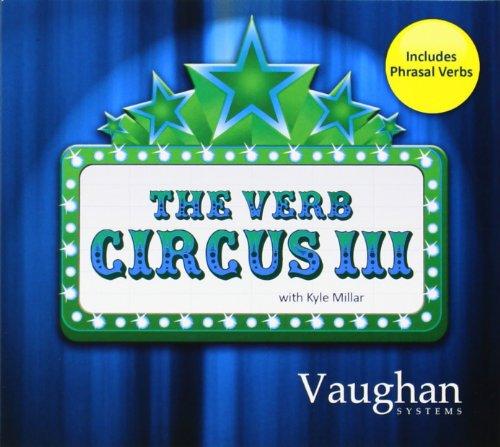 The verb circus 3