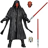 Star Wars The Black Series 6-Inch Action Figure Wave 1 - Darth Maul