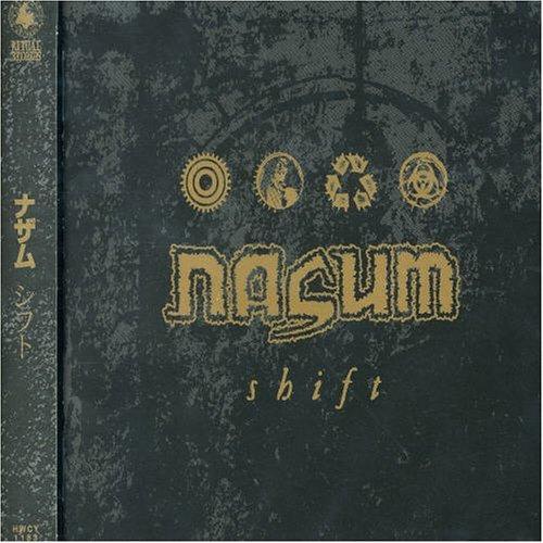 Shift by Nasum