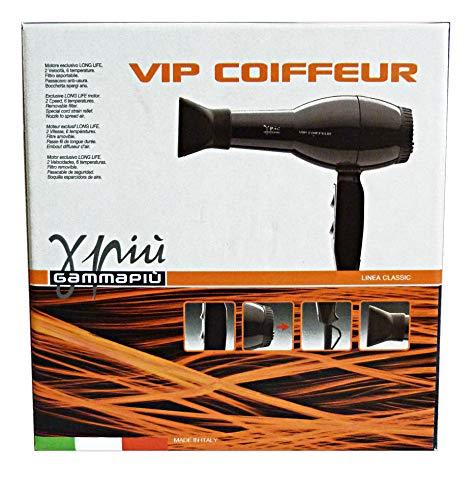 Gammapiù - Phon professionale Vip Coiffeur Ultra...