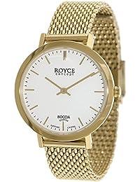 Boccia Damen-Armbanduhr 3246-11