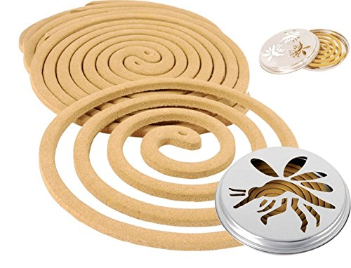citronella-scent-coils-metal-stand-mosquito-fly-bug-repellent-outdoor-garden-use-pack-of-10