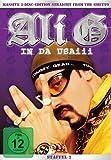 Ali G -  in Da Usaiii [Import allemand]