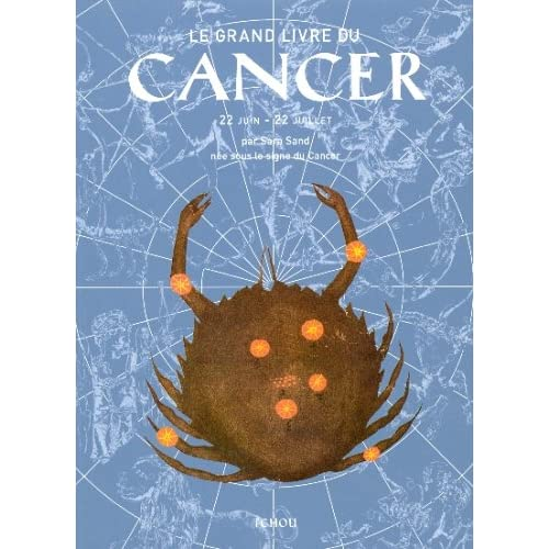 Le Grand Livre du Cancer