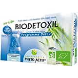 Phyto Actif- Biodetoxil - 20 ampoules