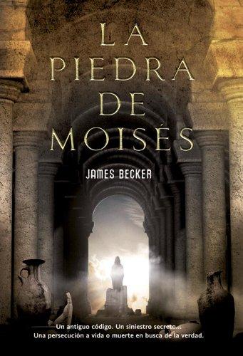 La piedra de Moises / The Moses Stone Cover Image