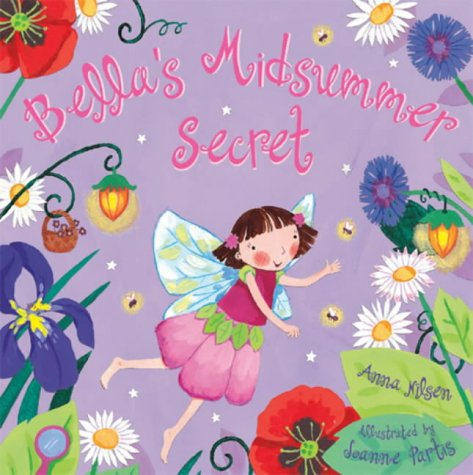 Bella's Midsummer Secret Cover Image