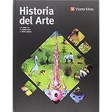 HISTORIA DEL ARTE BACHILLERATO AULA 3D: 000001