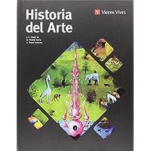 HISTORIA DEL ARTE BACHILLERATO AULA 3D: 000001 - 9788468235806