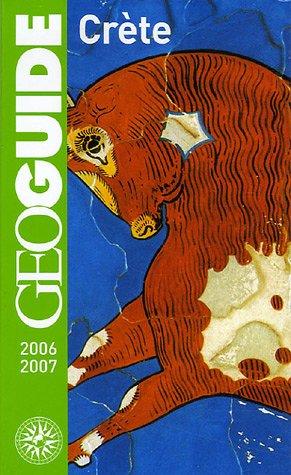 Crête (ancienne édition) par Martin Angel