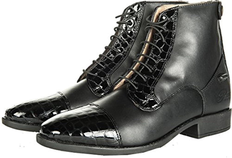 HKM, HKM, HKM, Stivali da equitazione donna nero 41   Outlet Online Shop  41488c