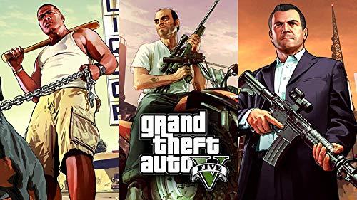 Grand Theft Auto V PS3, Limited Edition (Theft V Ps3 Grand Auto)