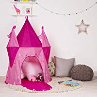 boppi Dream Castle Pink Pop Up Play Tent Children
