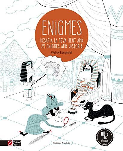 Enigmes de la història por Víctor Escandell