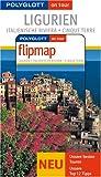Ligurien - Buch mit flipmap: Polyglott on tour Reiseführer - Wolftraud DeConcini