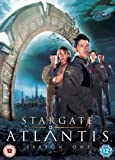Stargate Atlantis - Season 1 [DVD]