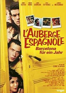 L' auberge espagnole - Barcelona für ein Jahr (2 DVDs)