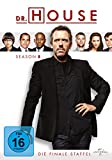 Dr.House Season 8 [Import anglais]