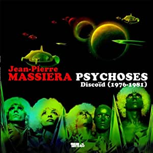 Psychoses-Discoid [Import USA]