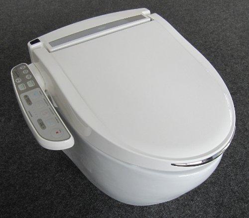 2x WACOR DuschWC MEWATEC C300 Sparpaket Washlet Bidet Intimdusche Analdusche Dusch-Bidet WC-Bidet WC-Dusche