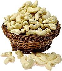 Ancy Big Size 100% Organic Cashew Kernels Nuts