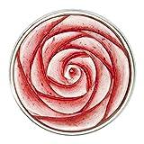 Noosa Chunk Padma pink bone