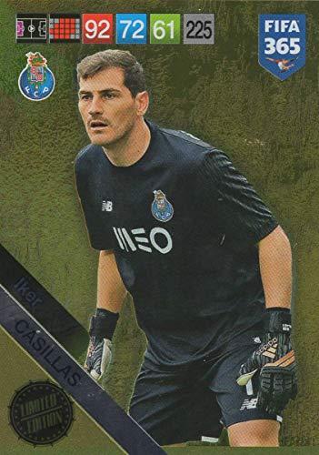 PANINI ADRENALYN XL FIFA 365 2019 – Rivaldo Legende seltene Karte ...