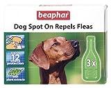 Best Dog Fleas - Beaphar Dog Spot-on Repels Fleas Beaphar Dog Spot-On Review