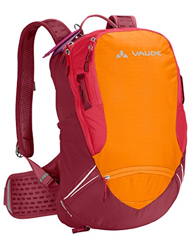 Vaude Damen Roomy 17+3 Rucksaecke15-19l, Salsa, One Size