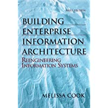 Building Enterprise Information Architectures: Reengineering Information Systems (Hewlett-Packard Professional Books)