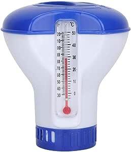 Reinigungstabletten Digitales Poolthermometer automatischer Chlorspender