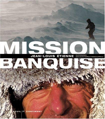 Mission banquise