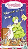 Angelina Ballerina - Mouse of the Year [DVD]