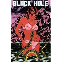 Black Hole, tome 4 : Reine des lézards