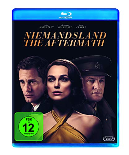 Niemandsland - The Aftermath [Blu-ray]