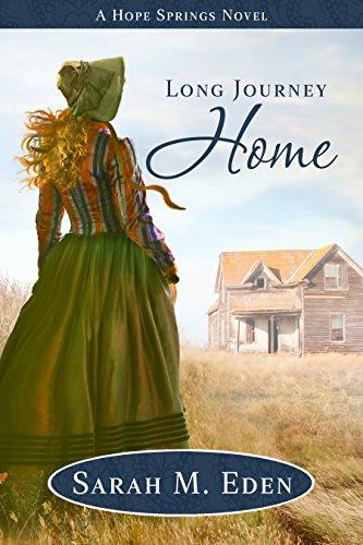 Long Journey Home: Volume 4 (Longing for Home) por Sarah M. Eden
