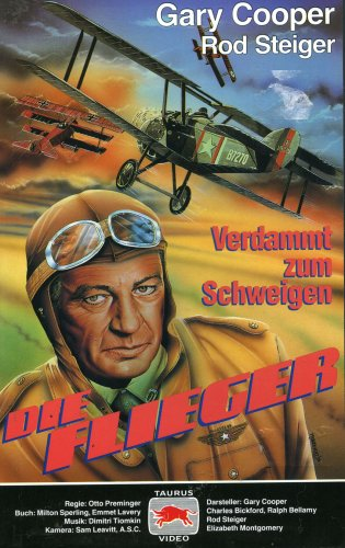 Die Flieger ( Gary Cooper )