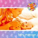 Baby Massage by Katie Hope (2003-09-29)