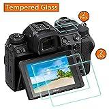 Z6 Z7 Top + Film de Protection d'écran pour Appareil Photo numérique Nikon Z7/Z6...